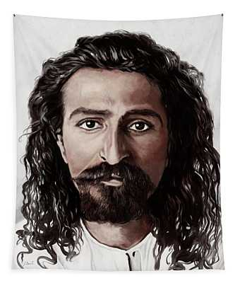 Avatar Meher Baba Tapestry