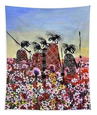 B-385 Tapestry