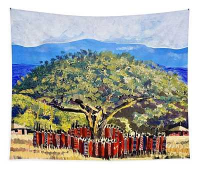 B-389 Tapestry
