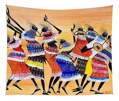 B-404 Tapestry