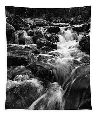 Baerguntbach, Kleinwalsertal Tapestry