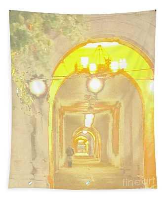Balboa Tapestry