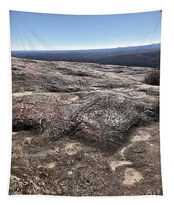 Bald Rock Tapestry