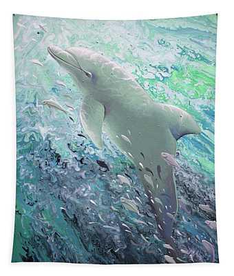 Ballast Tapestry