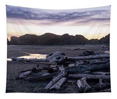 Bandon Driftwood Tapestry