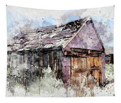 Barn Tapestry