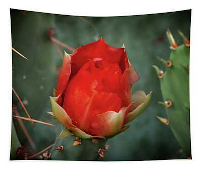 Be My Valentine Tapestry