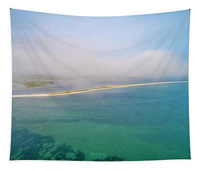 Beach Dream Tapestry