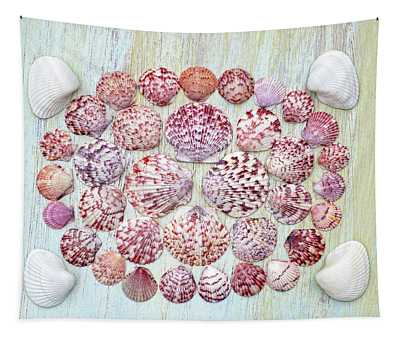 Beachcomber Dreams Tapestry