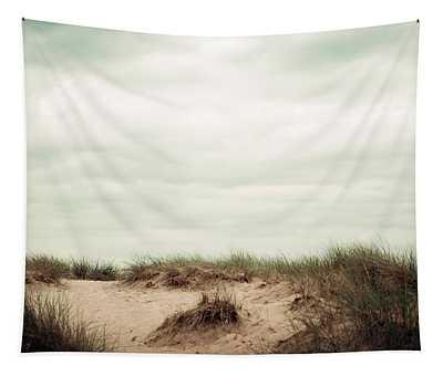 Beaches Tapestry