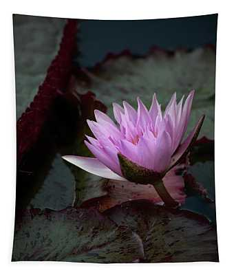 Beauty Never Sleeps Tapestry