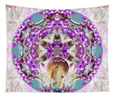 Callicarpa Tapestry