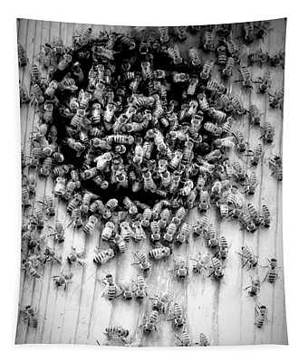 Bees Tapestry