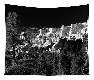Below The Rim Bryce Canyon Tapestry