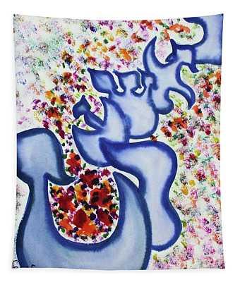 Beshert Cc18 Tapestry