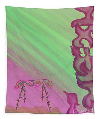 Beshert  Os18 Pp Tapestry