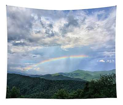 Between The Storms Tapestry