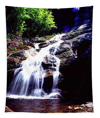 Beulach Ban Falls  Tapestry