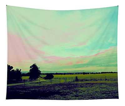 Big Sky Australia Tapestry
