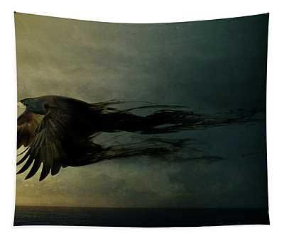 Bird Kingdom 2 Tapestry