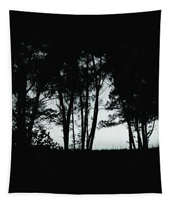 Black Forest Tapestry
