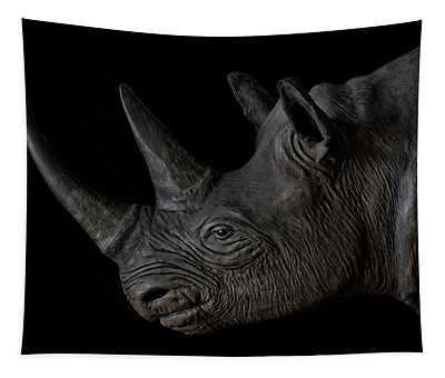 Critically Endangered Photographs Wall Tapestries