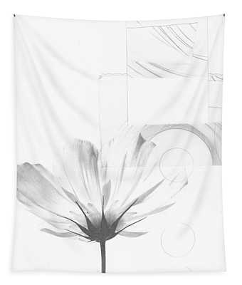 Bloom No. 10 Tapestry
