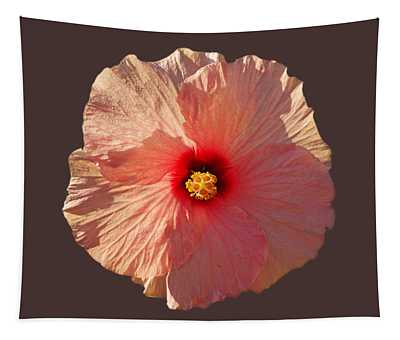 Blooming Hot Tapestry