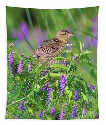 Bobolink Tapestry