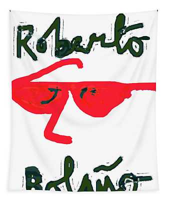 Bolano Russian Tale  Poster Tapestry