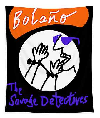 Bolano Sd  Poster Tapestry