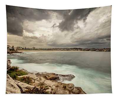 Bondi Beach Tapestry