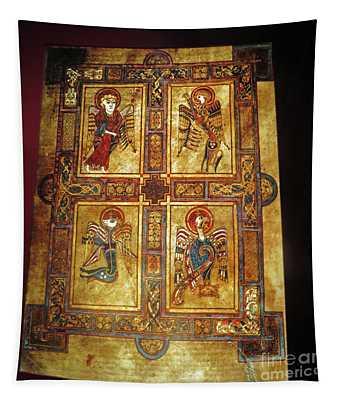 Book Of Kells Tapestry