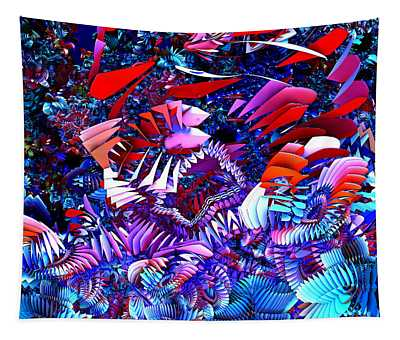 Bounded Polymorphism Tapestry