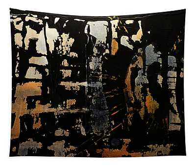 Break Through Tapestry