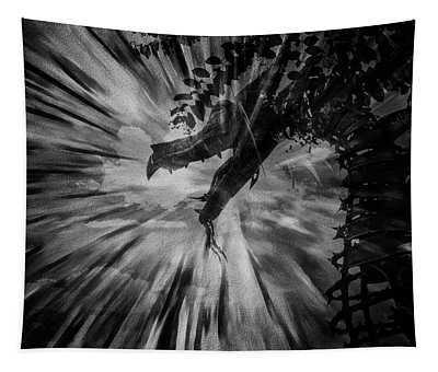 Breath Of The Dragon Tapestry