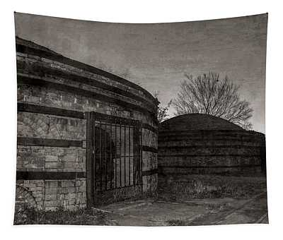 Brickworks 3 Tapestry