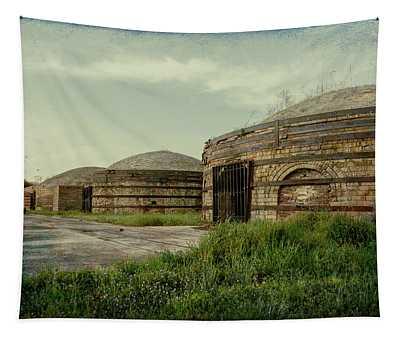 Brickworks 32 Tapestry