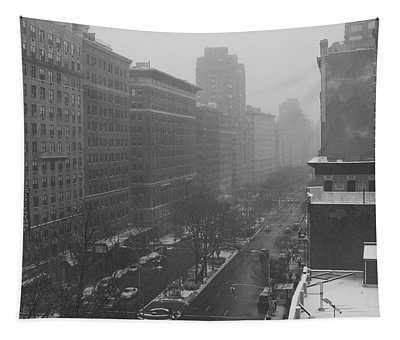 Broadway Tapestry