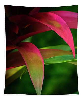 Bromelia Tapestry