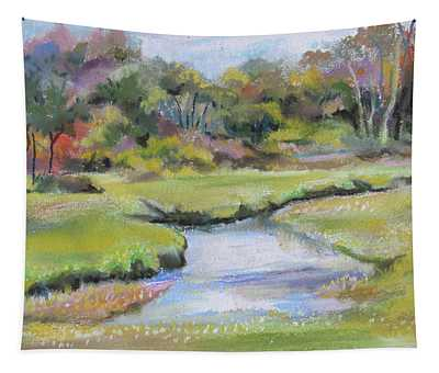 Brook Inlet Tapestry