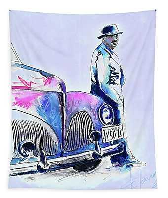 Brooklyn Tapestry