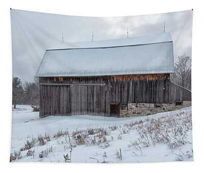 Brunson Barn 2 Tapestry