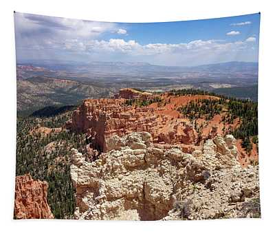 Bryce Canyon High Desert Tapestry