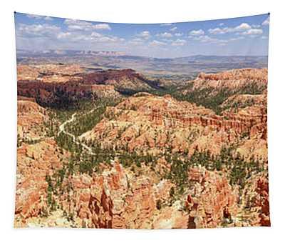 Bryce Canyon Hoodoos Tapestry