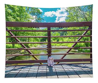 Greenbrier River Wall Tapestries