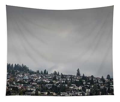 Burnaby Hill Tapestry