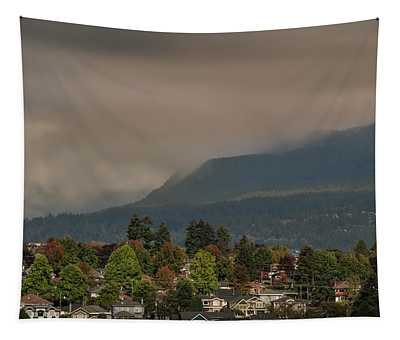 Burnaby Mountain Tapestry