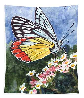 Butterfly 190224 Tapestry