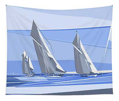 C-class Yachts Tapestry